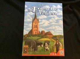 NIEUW: de Friesche Velden