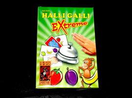 2dehands: Halli Galli Extreme