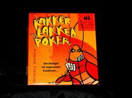 2dehands: Kakkerlakken poker