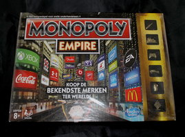 2dehands: Monopoly Empire