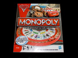 2dehands: Monopoly Cars 2