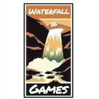 Waterfall-Games