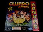 Cluedo Junior (2014)