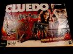 Cluedo De Wereld van Harry Potter