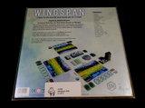 Wingspan achterkant
