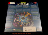 Zombie Kimble achterkant