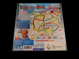 Ticket to Ride London achterkant