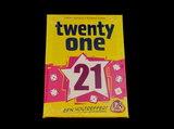 NIEUW: Twenty One (21)_