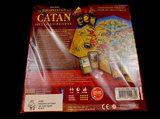 De Kolonisten van Catan - Het Oude Egypte  achterkant