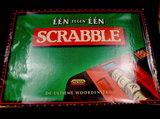 Scrabble Een tegen Een
