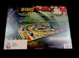 Dino T-Rex achterkant