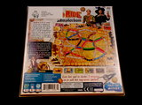 Ticket to Ride Amsterdam 1650 achterkant