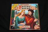 Rattus Cartus Mobilis