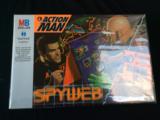 Action Man Spyweb