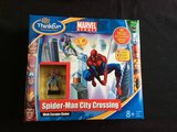 Spiderman City Crossing