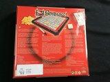 Code Sudoku achterkant