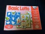Basic Lotto