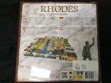 Rhodes achterkant