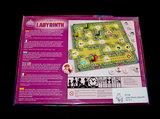 Labyrinth, Disney Princess Junior achterkant