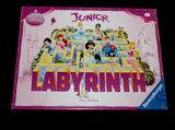Labyrinth, Disney Princess Junior