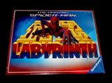 Labyrinth, The Amazing Spiderman
