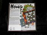 Hong achterkant