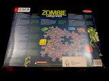 Zombie Labyrinth achterkant