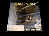 Coda da Vinci achterkant