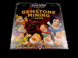 Snow White, A Gemstone Mining Game