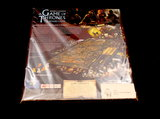 Game of Thrones Boardgame achterkant