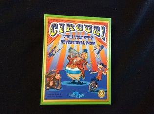 NIEUW: Circus