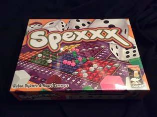 NIEUW: Spexxx