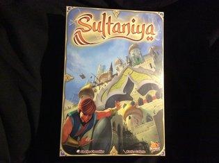 NIEUW: Sultaniya (EN)