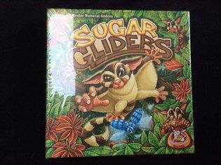 NIEUW: Sugar Gliders