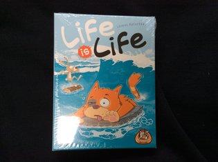 NIEUW: Life is Life