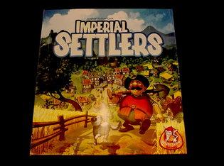NIEUW: Imperial Settlers