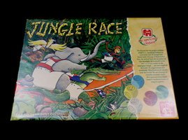 2dehands: Jungle Race