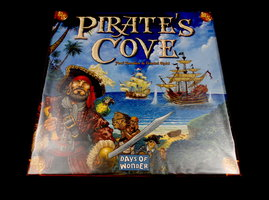 2dehands: Pirate's Cove (EN)