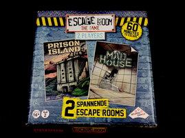 NIEUW: Escape Room The game