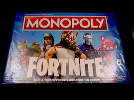 2dehands: Monopoly Fortnite (EN)