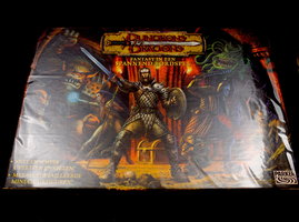 2dehands: Dungeons & Dragons Bordspel