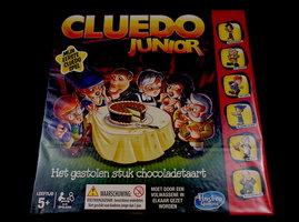 2dehands: Cluedo Junior (2014)