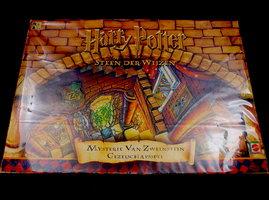 2dehands: Harry Potter en de Steen der Wijzen