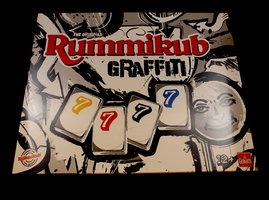 NIEUW: Rummikub Graffiti