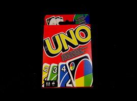 NIEUW: Uno