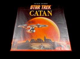 2dehands: De Kolonisten van Catan Star Trek