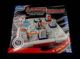 2dehands: Laser Maze