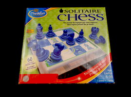 2dehands: Solitaire Chess