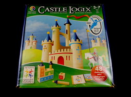 2dehands: Castle Logix