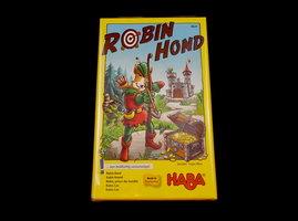 2dehands: Robin Hond